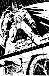 Batman Formica