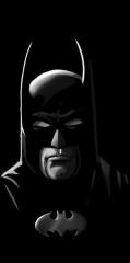 BATMAN - 2012
