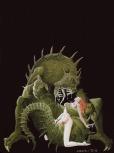Cascioli-Sexy Dragon New Long